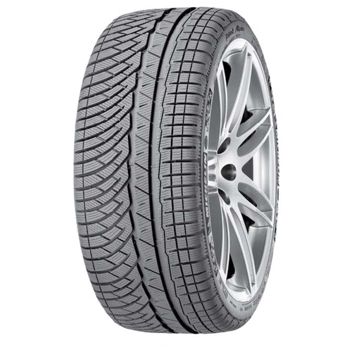 Купить Michelin Шина 17 235 50/V/100 Michelin Pilot Alpin PA4 XL