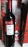 Вино красное Pata Negra Rioja Crianza (Пата Негра Риоха Крианца) 2012 г