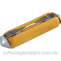 Запобіжник пальчиковий 3102-3722208 (16 А) ГАЗ