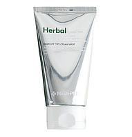 Маска-пілінг з детокс ефектом Medi-Peel Herbal peel tox 120 мл, фото 1