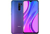 Смартфон Xiaomi Redmi 9 4/64GB NFC (Sunset Purple) Global Version