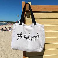 Пляжная сумка The beach people 54*40*12 см (KOTB_19I002)