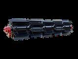 Барабан (батарея) подрібнювач пожнивних решток ППР, фото 4