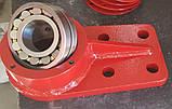 Барабан (батарея) подрібнювач пожнивних решток ППР, фото 5