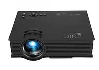 Портативный проектор LED UNIC 68 WI-FI