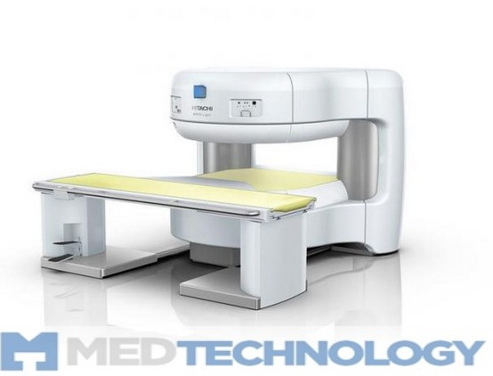 AIRIS Light (Hitachi) МРТ-сканер 0.25 Тесла