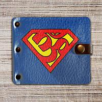 Зажим для денег СуперГерой
