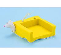 Подставка для бумаги Мышка