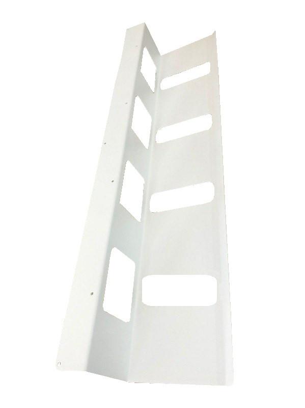 Кабель-канал подстольный
