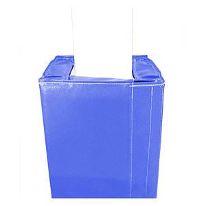 Мягкая защита для колонны квадратная Kidigo