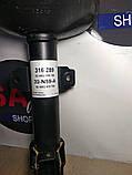 Амортизатор б.у передний Рено Дача Дастер 10-20 Dacia Duster, фото 3