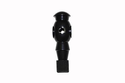 Футболист 16 мм (черный робот) Kidigo (170612)