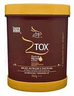 Ботокс для волос Zap Ztox Oleos De Macadamia & Chia 500 г