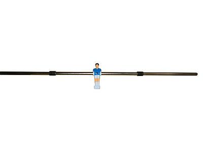 Игровой стержень 13 мм с вратарем Kidigo