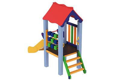 Детский комплекс Kinder 0,6 Kidigo (11111)