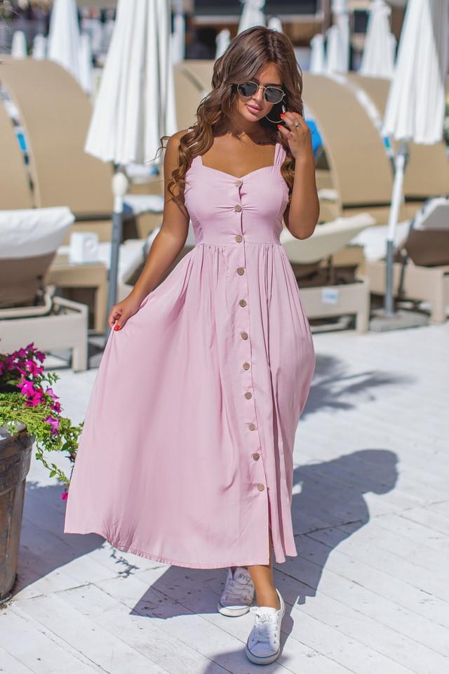 фото платье летнее