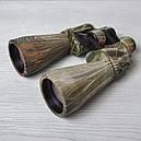Бинокль Bushnell (60x90), камуфляжный, фото 2
