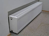 Стальной радиатор Korado RADIK 33К300х1400(2533 Вт)Чехия