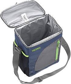 Термосумка Cooler Bag Radiance Navy 8,5 л