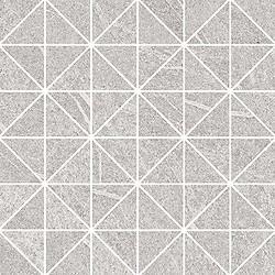 Плитка Opoczno / Grey Blanket Triangle Mosaic Micro  29x29