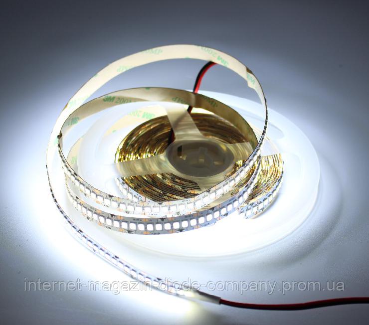 Світлодіодна стрічка SMD 2835, 240 шт/м, 15000К