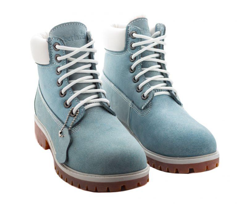 Ботинки Timberland зимние голубые, цена, купить в Киеве — Prom.ua ... 4ddd4c23116