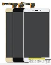 Модуль (дисплей+сенсор) для Xiaomi Redmi 4 PRO, Redmi 4 Prime білий, фото 3