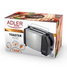 Тостер Adler AD 35