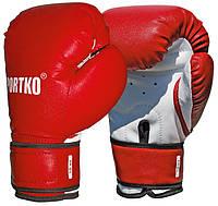 Перчатки боксерские SportKo, 12 oz, винил