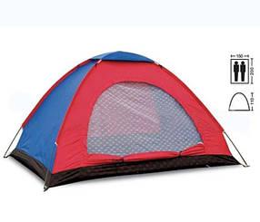 Палатка универсальная 2-х местная 076 HY