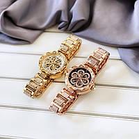 Женские механические часы бренд Forsining