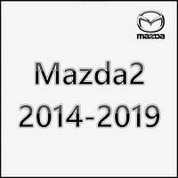 Mazda 2014-2019