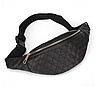 Женская сумка бананка экокожа Арт.04874