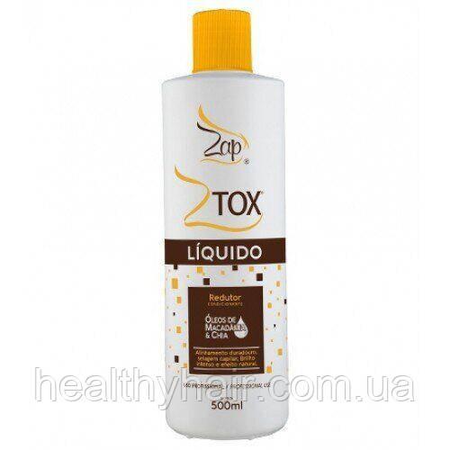 Ботокс для волос Zap ZTox Liquido 500 мл