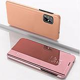 Чехол-книжка Clear View Standing Cover для Samsung Galaxy A71, фото 2