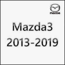 Mazda3 2013-2019