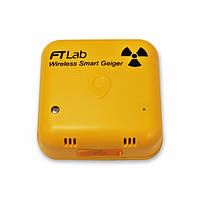 Дозиметр универсальный Bluetooth FTLAB BSG-001, для измерения Y и X радиационного загрязнения и фона Земли