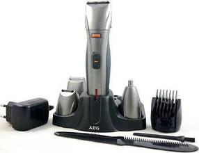 Набор инструментов для стрижки AEG ВНТ 5640 комплект 4 в 1