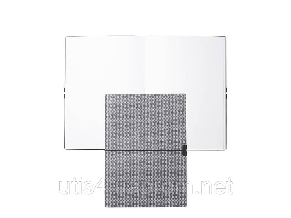 Купить Блокнот формата А5 Storyline Epitome Dark Grey