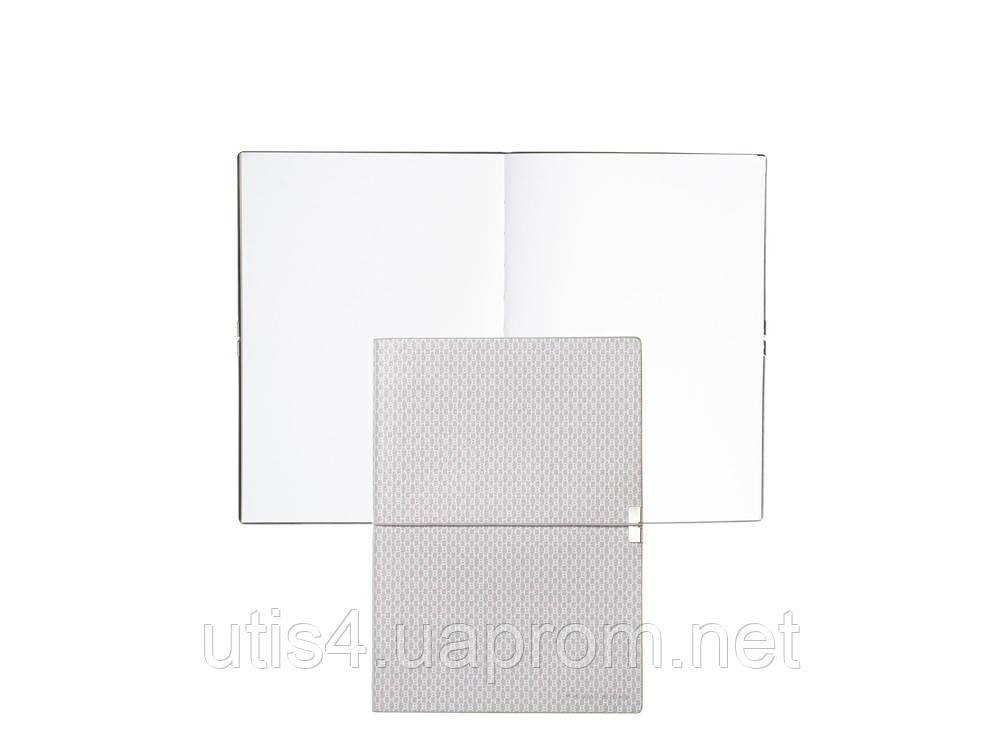 Купить Блокнот формата А5 Storyline Epitome Light Grey