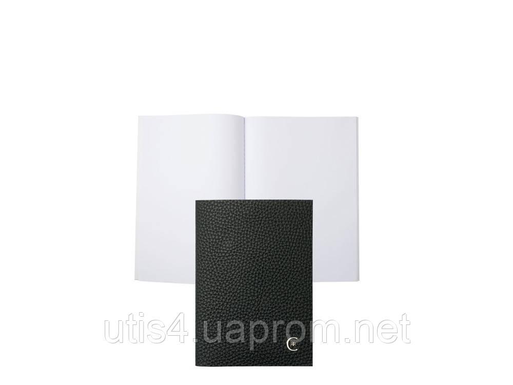 Купить Блокнот формата А6 Hamilton Black