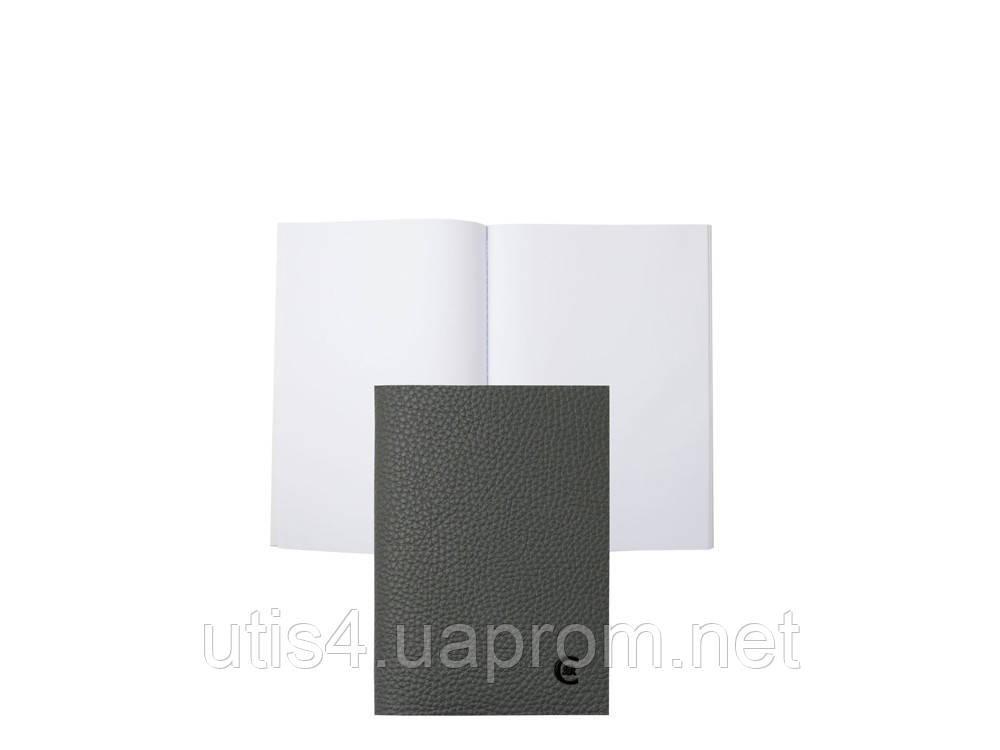 Купить Блокнот формата А6 Hamilton Grey
