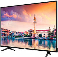 Телевизор Hisense H55AE6000 (55 дюймов, PQI 600 Гц, Ultra HD 4K, Smart, Wi-Fi, DVB-T2/S2)
