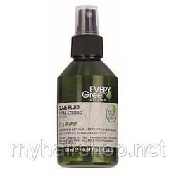 Флюид для волос DIKSON EVERY GREEN GLAZE FLUID EXTRA STRONG 150ml