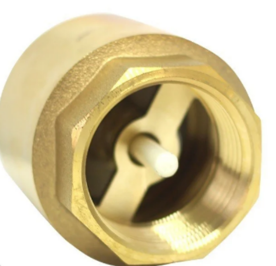 """Клапан теплообменника G2 Elecro 1"""" Z-HEC-1BSPO"""