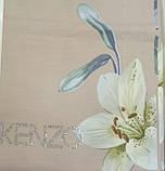 Постільна білизна Kenzo - Ніжний персик, фото 2