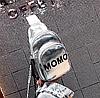 Сумка бананка WOW Момо Нагрудна міська через плече Арт.04876