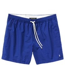 Мужские шорты Polo Ralph Lauren Swimming Trunks (поло)