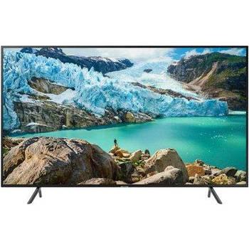 Телевизор Samsung UE43RU7101 (1400Гц, 4K Smart, UHD Engine, HLG, HDR10+, Dolby Digital+ 2.0 20Вт, DVB-C/T2)