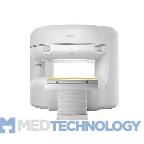 OASIS 1.2T (Hitachi) МРТ-сканер